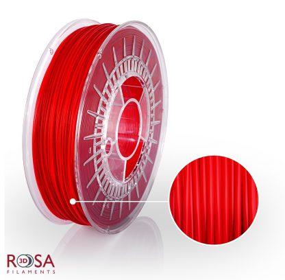 ASA 0,7kg Red ROSA3D