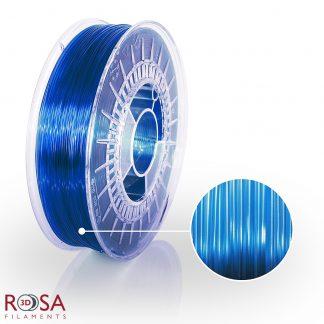PETG Standard Blue Sky Transparent ROSA3D