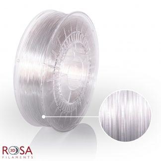 PETG Standard Transparent ROSA3D