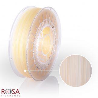 PLA Starter Natural ROSA3D