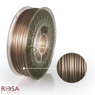 PLA Starter Pearl Gold ROSA3D