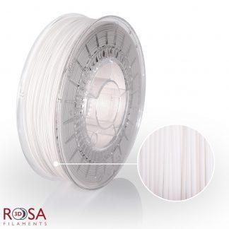 PLA Starter White ROSA3D