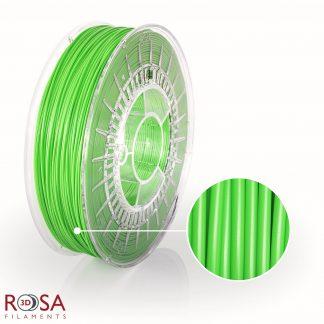 PLA Starter Apple Green ROSA3D