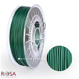 PLA Starter Emerald Green Satin ROSA3D