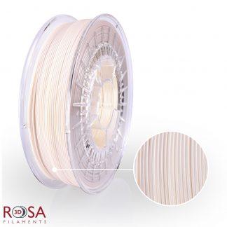 PLA Starter White Pearl Satin ROSA3D