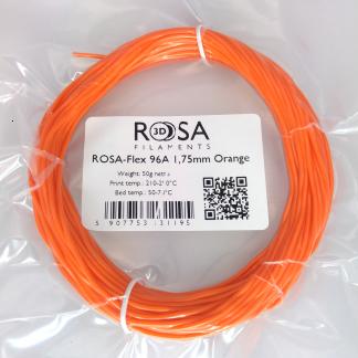 ROSA-Flex 96A Orange 50g