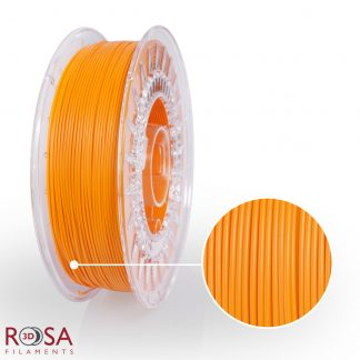 ASA 0,7kg Orange ROSA3D