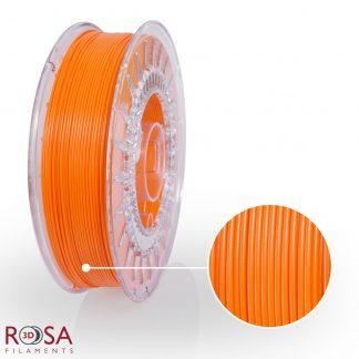 PLA Starter Orange_ROSA3D